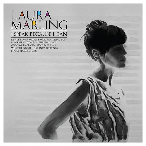 I Speak Because I Can von Laura Marling