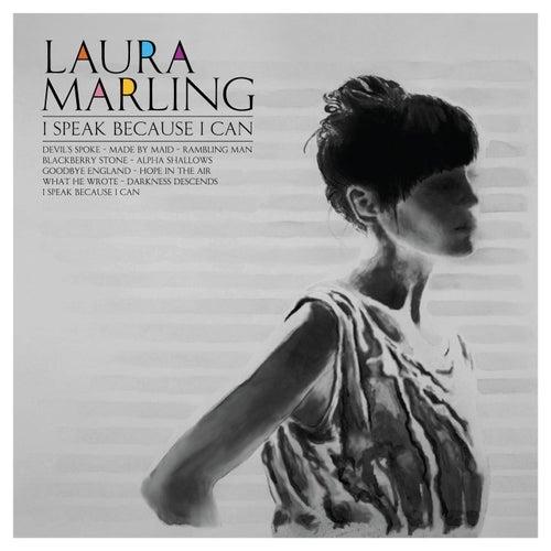 I Speak Because I Can de Laura Marling