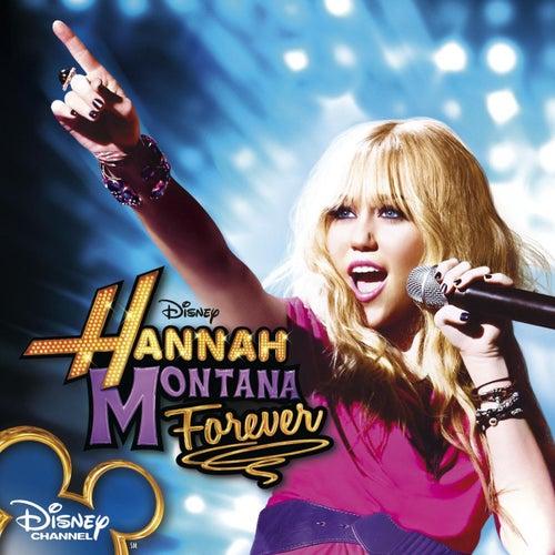 Hannah Montana Forever de Miley Cyrus