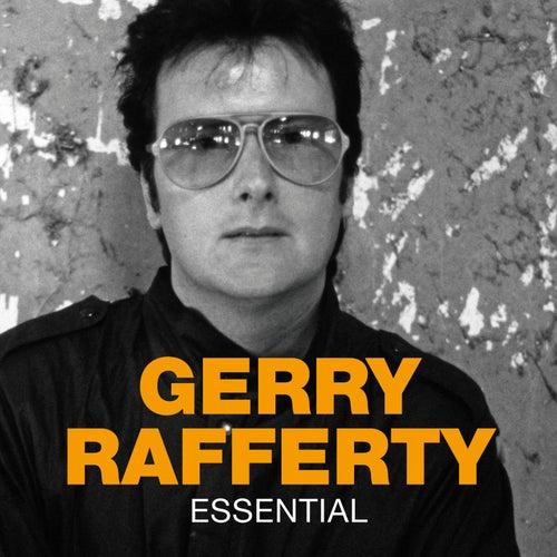 Essential by Gerry Rafferty