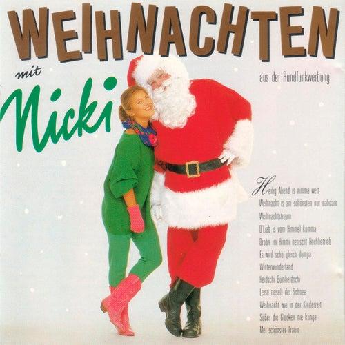 Weihnachten Mit Nicki von Nicki