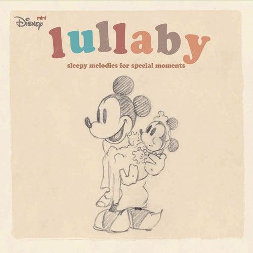 Mini Disney - Lullaby de Fred Mollin