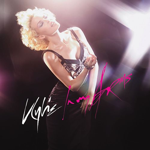 In My Arms by Kylie Minogue