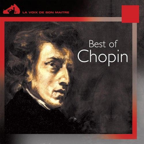 The Best Of Chopin VSM von Various Artists