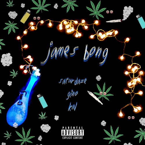 James Bong de Saturdaze