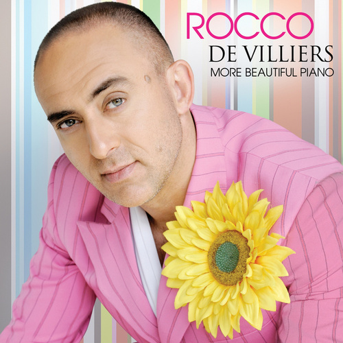 More Beautiful Piano by Rocco De Villiers