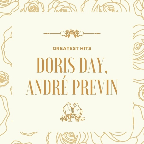 Greatest Hits by Doris Day