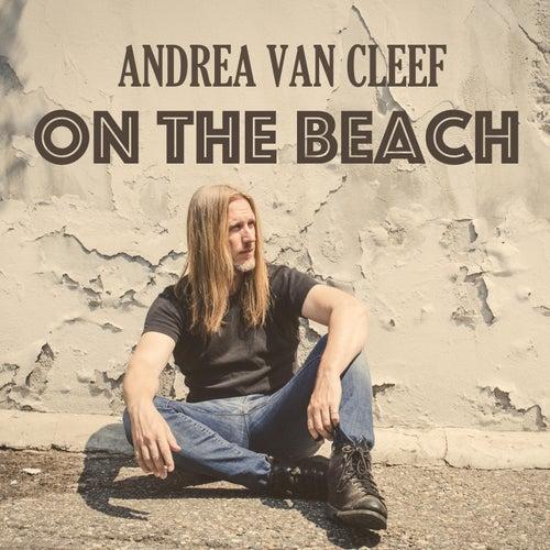 On the Beach von Andrea Van Cleef