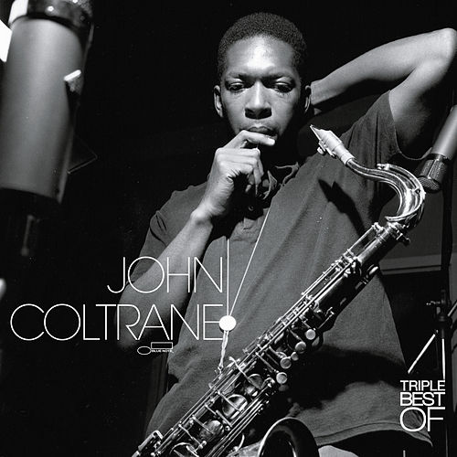 Triple Best Of de John Coltrane