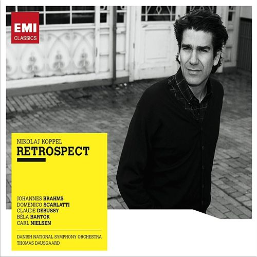 Retrospect by Danish National Symphony Orchestra