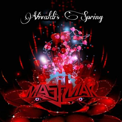 Vivaldi´s Spring von Mashmak