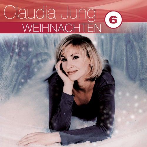 Weihnachten Hoch 6 von Claudia Jung