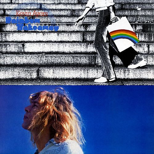Rainbow Takeaway de Kevin Ayers