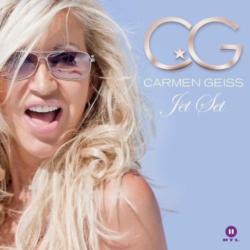 Jet Set von Carmen Geiss