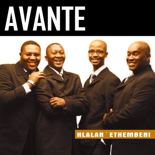 Hlalan'Ethembeni by Avante