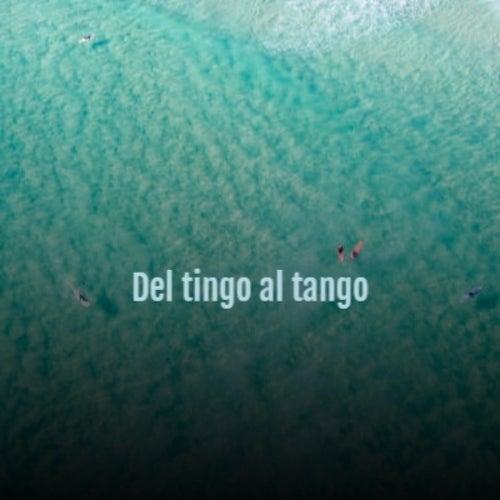 Del tingo al tango de Various Artists