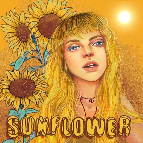 sunflower fra Awfultune