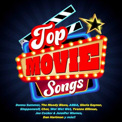 Top Movie Songs de Various Artists