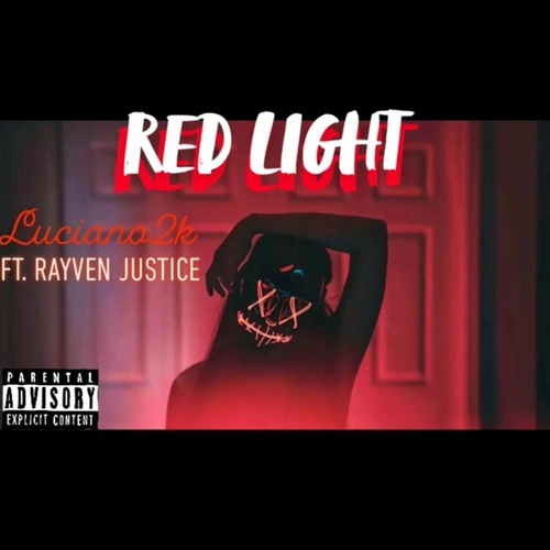 RED LIGHT by Luciano2k