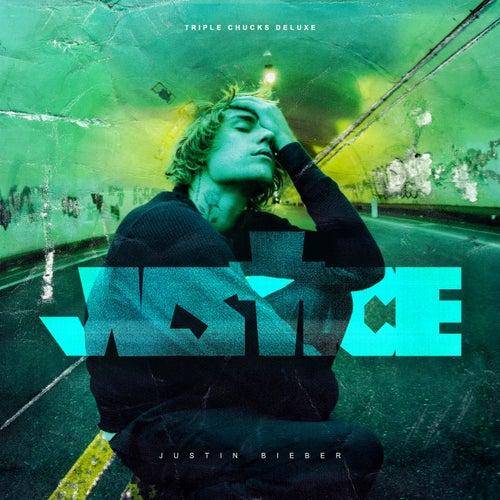 Justice (Triple Chucks Deluxe) de Justin Bieber