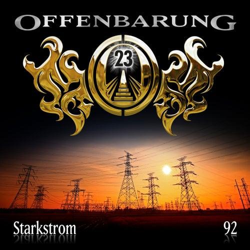 Folge 92: Starkstrom von Offenbarung 23