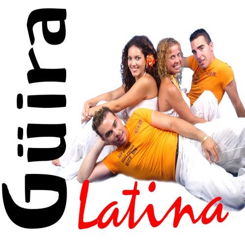Lo que esperabas de Güira Latina