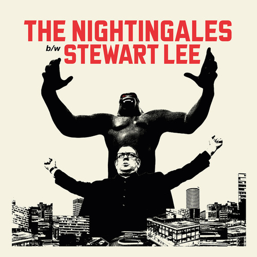 Ten Bob Each Way / Use Your Loaf by The Nightingales