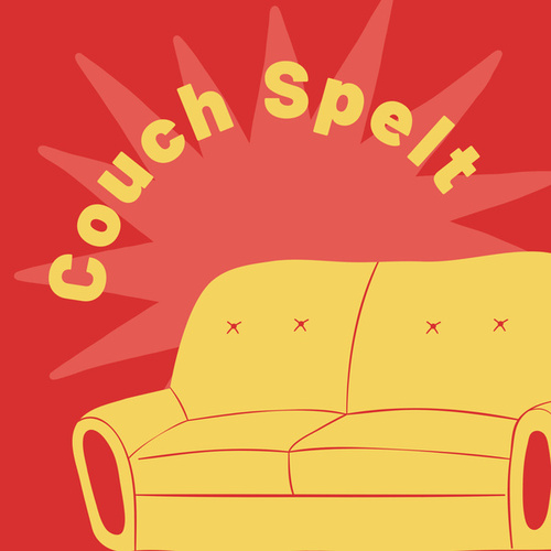 Couch by Spelt