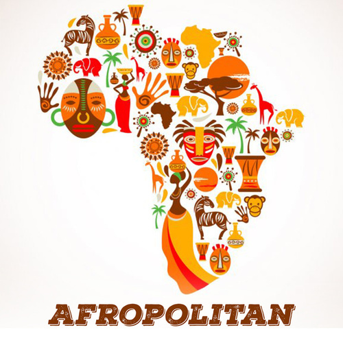 Afropolitan by Various Artists