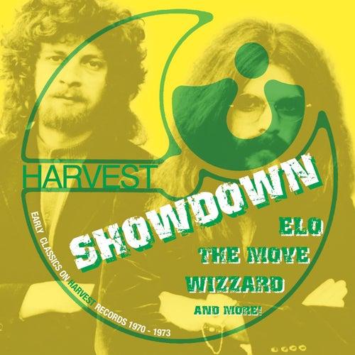 Harvest Showdown de Various Artists