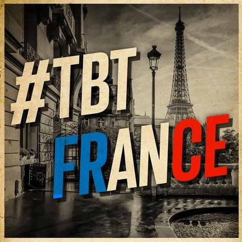 #TBT France by Various Artists