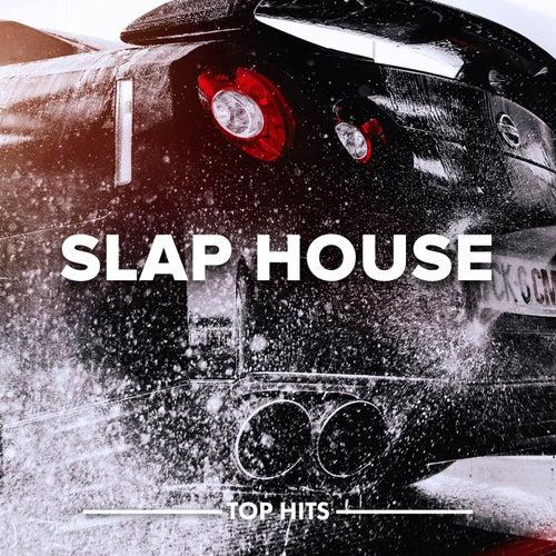 Slap House fra Various Artists