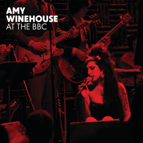 At The BBC fra Amy Winehouse
