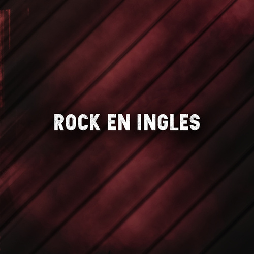 Rock en Inglés de Various Artists
