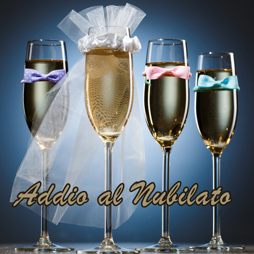 Addio al Nubilato von Various Artists