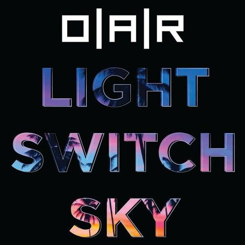 Light Switch Sky by O.A.R.