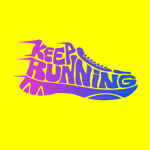 Keep Running von Various Artists