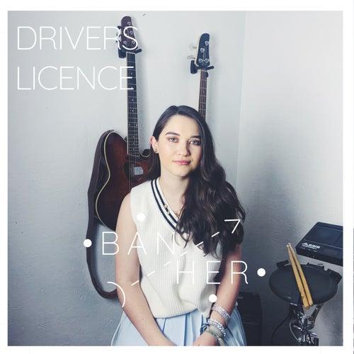 Drivers Licence von Ban Her