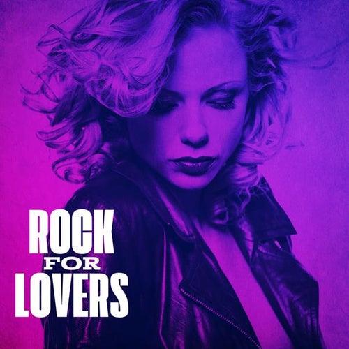 Rock for Lovers fra Various Artists
