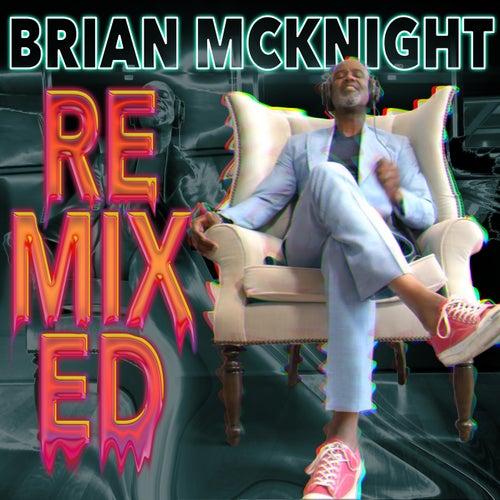 Remixed (Terry Hunter Remixes) by Brian McKnight