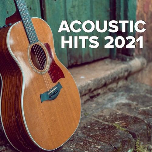 Acoustic Hits 2021 de Various Artists