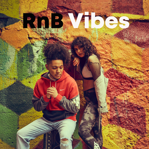 RnB Vibes by Various Artists