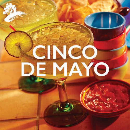Cinco De Mayo de Various Artists