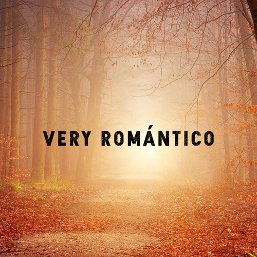 Very Romántico by Various Artists