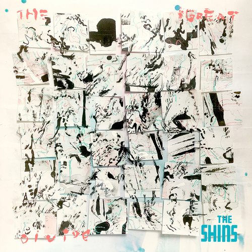 The Great Divide by The Shins