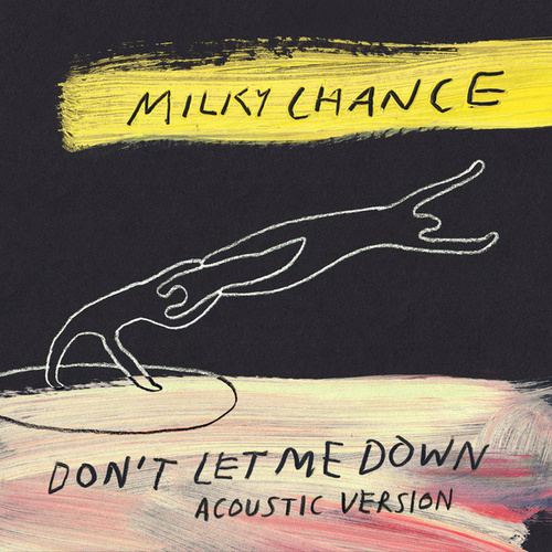Don't Let Me Down (Acoustic Version) de Milky Chance