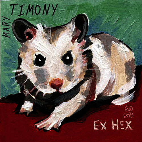 Ex Hex by Mary Timony