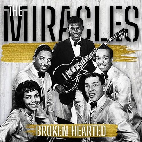 Broken Hearted de The Miracles