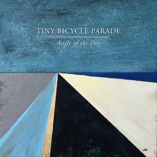 Angle of the Day by Tiny Bicycle Parade