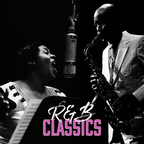 R&B Classics fra Various Artists